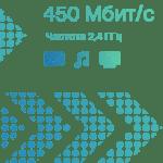 Ac1750 двухдиапазонный wi fi гигабитный роутер