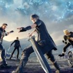 Final fantasy xv windows edition обзор