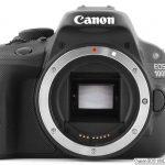 Canon eos 100d обзор