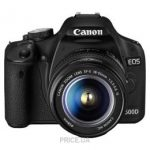 Canon 500d kit отзывы