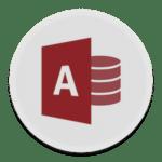 Microsoft access не открывает файлы