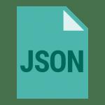 Config json как открыть