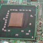 Intel celeron 540 чем заменить