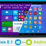Chuwi планшеты на windows