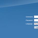 Cisco включить web интерфейс