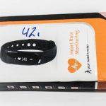 Dynamic heart rate smart bracelet health experts