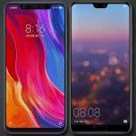 Huawei p20 pro или xiaomi