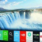 Hd videobox для lg smart tv