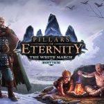 Pillars of eternity железные цепи прохождение