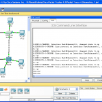 Cisco packet tracer instructor