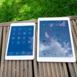 Ipad mini 2 характеристики обзор