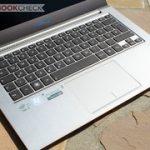 Asus zenbook ux31a обзор