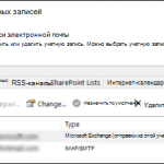 Microsoft exchange server что это
