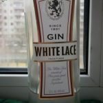 Gin white lace отзывы
