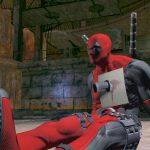 Deadpool вылетает при запуске