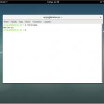 Debian изменить ip адрес