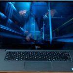 Dell xps 15 9560 обзор