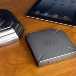 Apple жесткий диск wifi