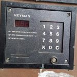 Keyman pro домофон код