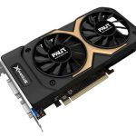 Nvidia palit geforce gtx 750