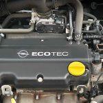 Opel astra h z14xep