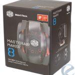 Cooler master master air maker 8
