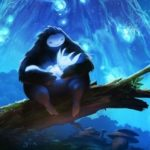 Ori and the blind forest обзор
