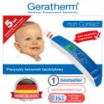 Geratherm бесконтактный электронный термометр отзывы