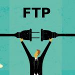 Filezilla создание ftp сервера