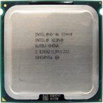 Intel xeon cpu e5440 характеристики