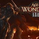Age of wonders 3 как играть