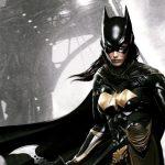 Batman arkham knight семейное дело