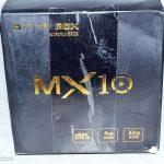 Mx10 tv box 4pda