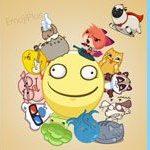 Emojiplus для андроид вк