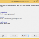 Elcomsoft system recovery pro