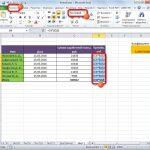 Excel не считает формулы автоматически