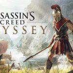 Assassin s creed odyssey тест видеокарт