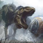 Jurassic world evolution отзывы