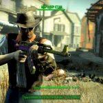 Fallout 4 оружие из dlc nuka world