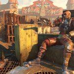 Fallout 4 основное питание ядер мира
