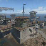 Fallout 4 где строить базу