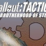 Fallout tactics brotherhood of steel секреты