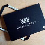 Goodram iridium pro 480gb