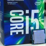 Intel core i5 7600 обзор