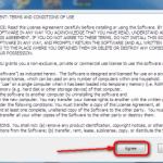 Format error occurred at offset что делать