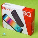 Bq 5700 space x
