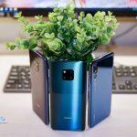 Huawei p20 pro фото с камеры