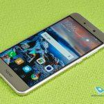 Huawei honor 8 lite видео обзор