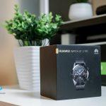 Huawei watch gt дата презентации