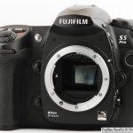 Fujifilm finepix s5 pro примеры фото